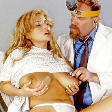 Der notgeile Arzt