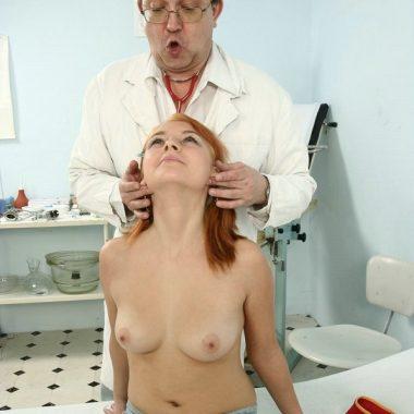 Sex Doktor behandelt