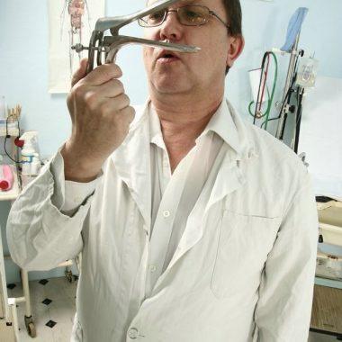 Versauter Sex Doktor